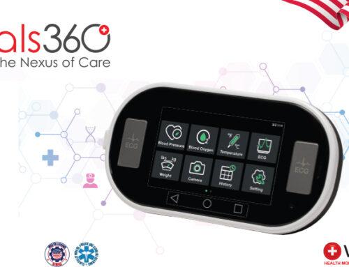Zionsville device maker prepares to launch remote patient monitoring unit