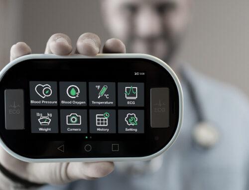VoCare debuts Vitals360 pocket-sized remote patient monitoring device